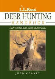 The L.L. Bean Deer Hunting Handbook PDF