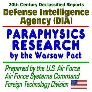 20th Century U.S. Military Defense and Intelligence Declassified Report