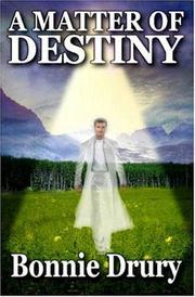 A Matter of Destiny PDF