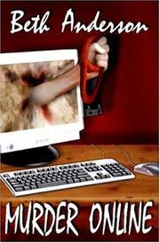 Murder Online PDF