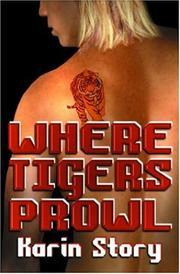 Where Tigers Prowl PDF