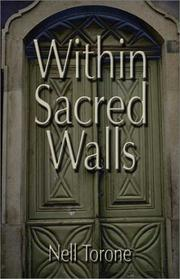 Within Sacred Walls PDF