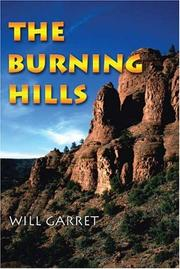 The Burning Hills PDF