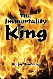 The Immortality King PDF
