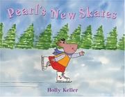 Pearl's new skates by Holly Keller