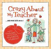 Crazy about My Teacher PDF
