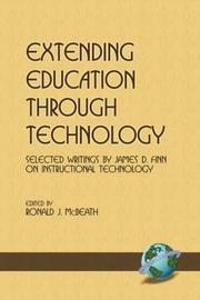 Extending Education Through Technology PDF