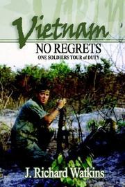 Vietnam No Regrets PDF