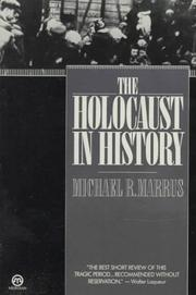 The Holocaust in history PDF