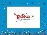 (3494) Suess Whos Boxed Holiday Photo Frame Card PDF