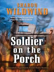 Soldier on the Porch PDF
