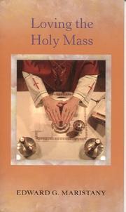 Loving the Holy Mass PDF