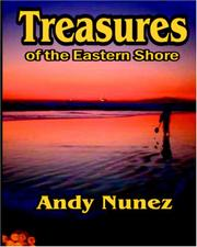 Treasures of the Eastern Shore PDF