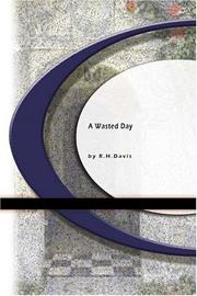 A Wasted Day PDF