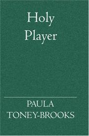 Holy Player PDF