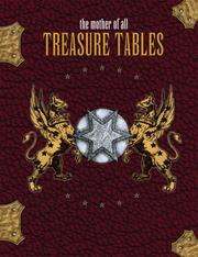 The Mother of all Treasure Tables PDF
