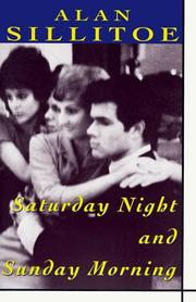 Saturday Night and Sunday Morning PDF