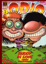 Odio Vol. 4: Buddy enamorado / Hate Vol. 4 PDF