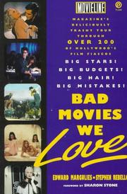 Bad movies we love PDF