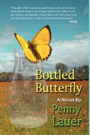 Bottled Butterfly PDF