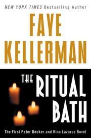 The Ritual Bath PDF