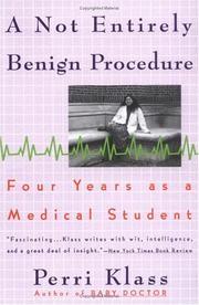 A Not Entirely Benign Procedure PDF