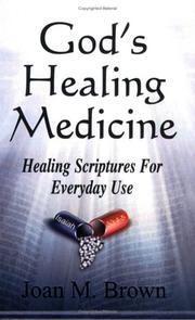 God's Healing Medicine PDF