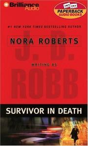 Survivor in Death (In Death) PDF