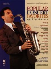 Music Minus One Alto Saxophone PDF
