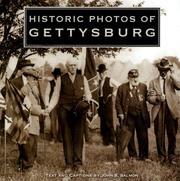 Historic Photos of Gettysburg (Historic Photos.) PDF