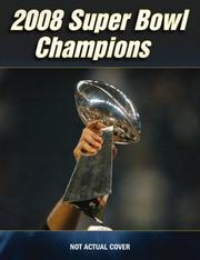 2008 AFC Super Bowl Championship PDF