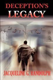 Deception's Legacy PDF