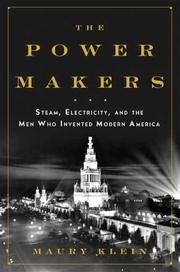 The Power Makers PDF