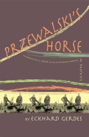 Przewalski's Horse PDF