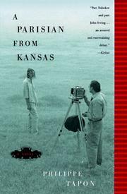 A Parisian from Kansas (William Abrahams Book)