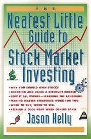 The neatest little guide to stock market investing PDF