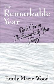 The Remarkable Year (The Remarkable Year Trilogy, Book 1) PDF
