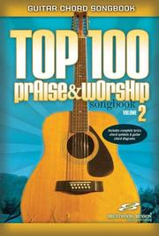 Top 100 Praise and Worship Songs - Volume 2: Difficulty PDF