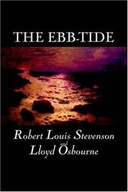 Cover of: The Ebb-Tide by Robert Louis Stevenson, Lloyd Osbourne