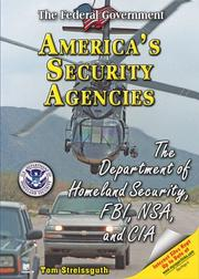 America's Security Agencies PDF