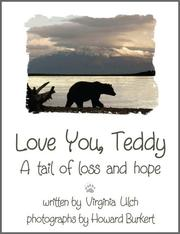 Love You, Teddy - A tail of loss and hope PDF
