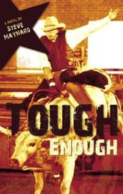 Tough Enough PDF