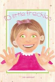 Ten Little Freckles PDF