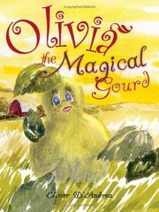 Olivia the Magical Gourd PDF