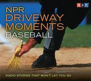 NPR Driveway Moments: Baseball PDF