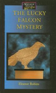 Lucky Falcon Mystery (Walker High Mysteries) PDF