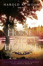 Horse Stone House PDF