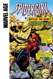 Spider-girl Battles the Deadly Dragon King (Spider Girl) PDF