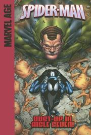 Dust-Up in Aisle Seven! (Spider-Man Set 3) PDF