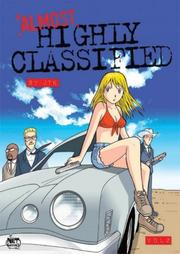 Almost Highly Classified PDF